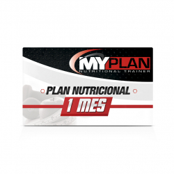 My Plan - Pack 1M