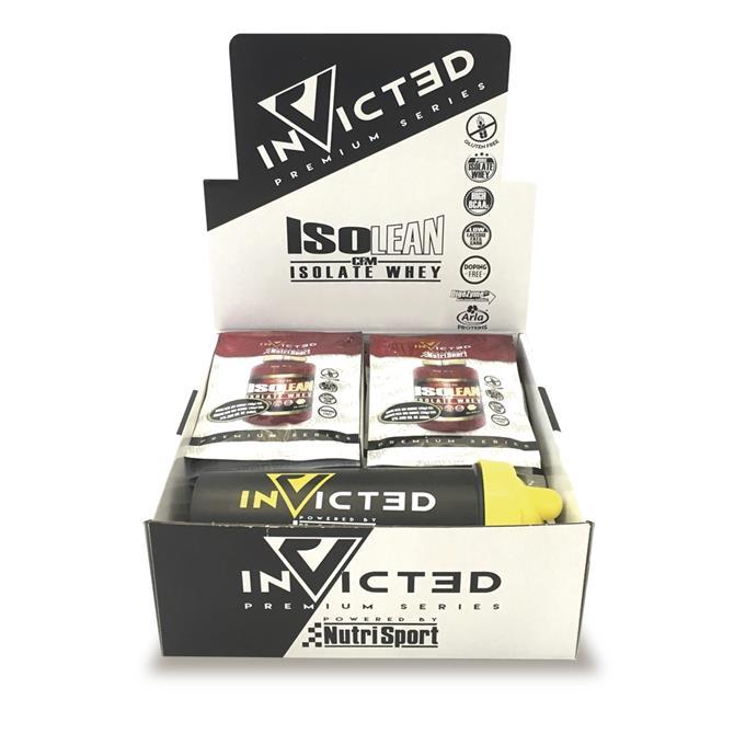Colina Inositol Plus + té verde