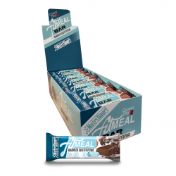 NUTRISPORT FIT MEAL BAR EXPOSITOR CHOCO-MILK