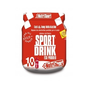 Sport Drink Powder 10 bidones