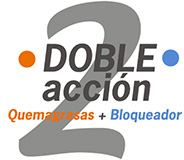 Doble acción