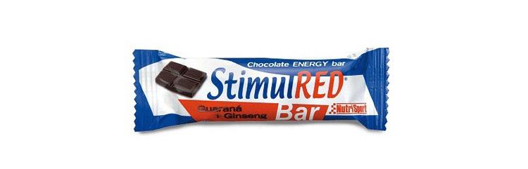stimulred bar con cafeína