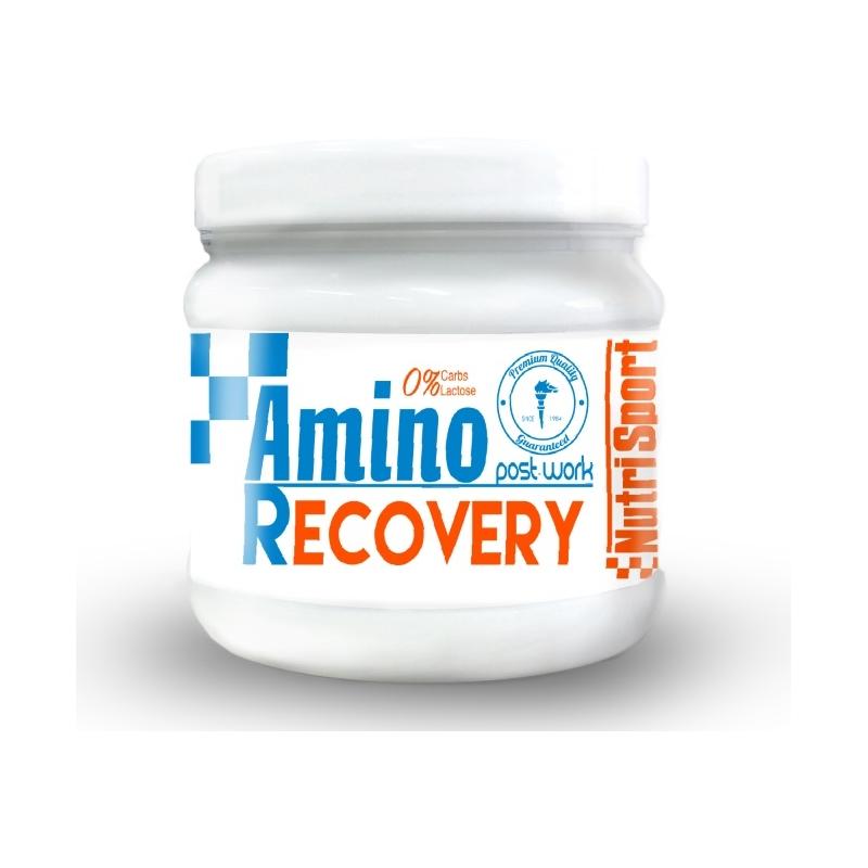amino-recovery