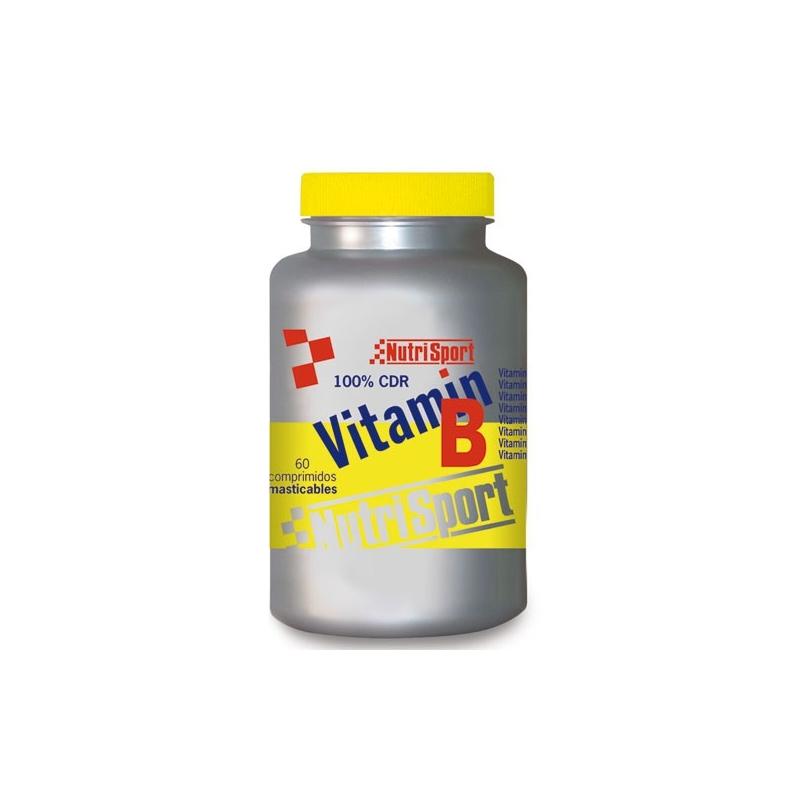 vitamin-b-nutrisport