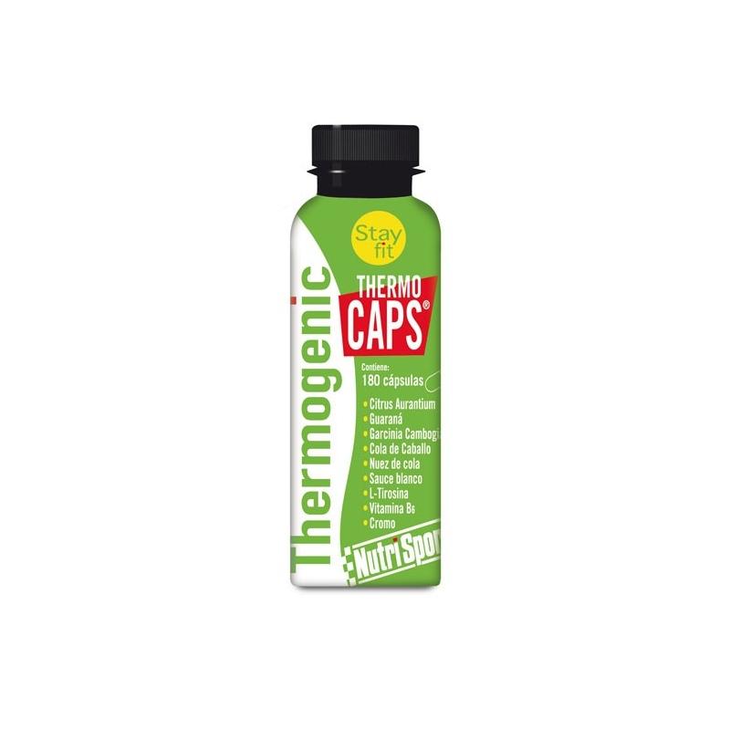 thermo-caps