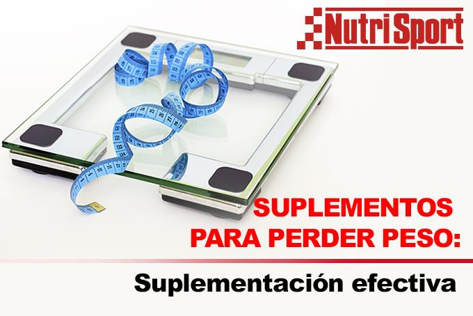 NutriSport online: Nutrición Deportiva - Suplementos