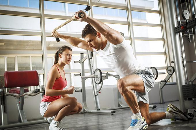 CLA: Reduce grasa corporal