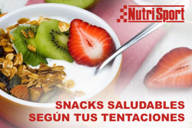 snacks bol de yogurt nutrisport