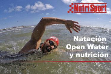 open water y nutrición