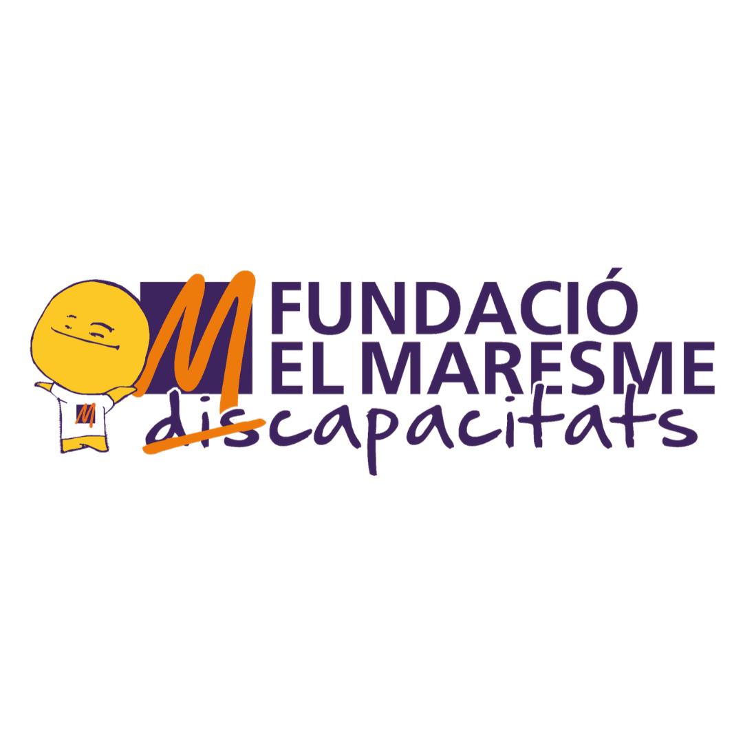 Fundació Maresme Logo