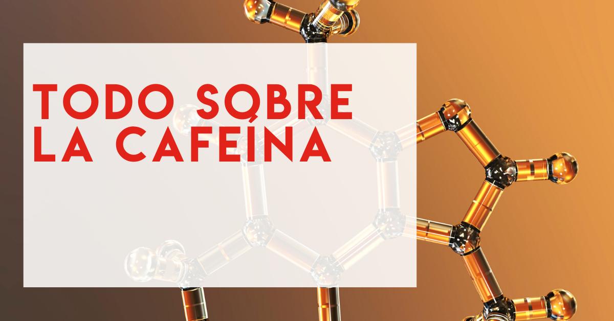 Webinar NutriSport: Todo sobre la cafeína