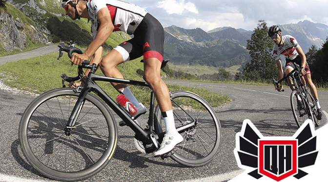 NutriSport Quebrantahuesos ciclismo