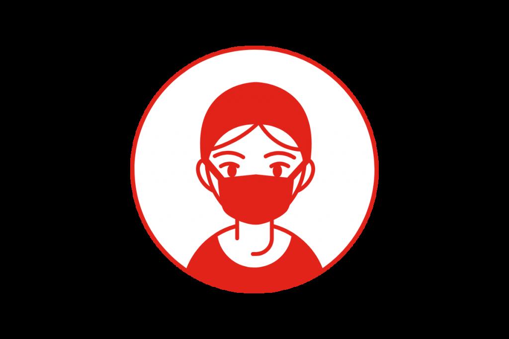 Nutrisport protocolo seguridad mascarilla