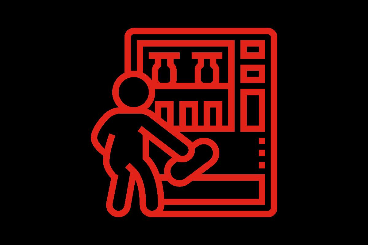 Nutrisport protocolo seguridad vending cargar