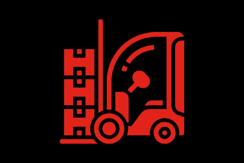 Nutrisport protocolo seguridad muelle de carga