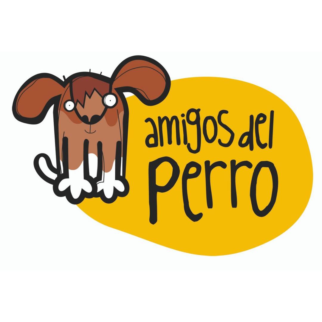 Logo amigos del perro - Nutrisport 12M12C