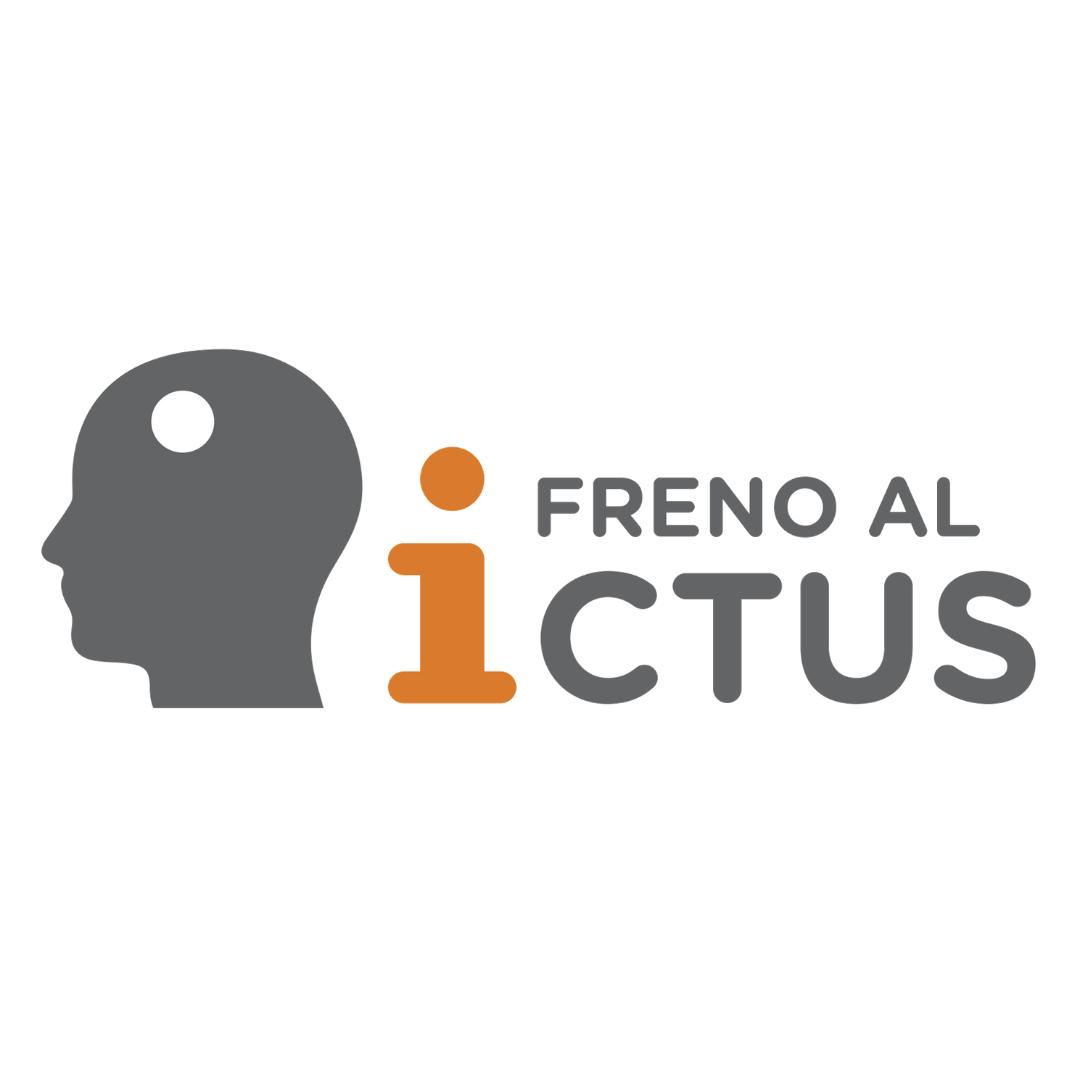 Freno al ictus logo - 12M12C NutriSport