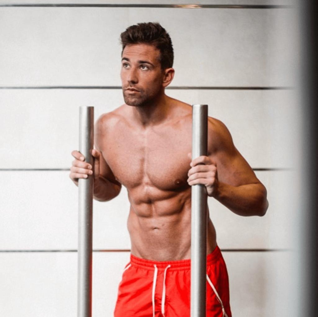 Miguel.trainer