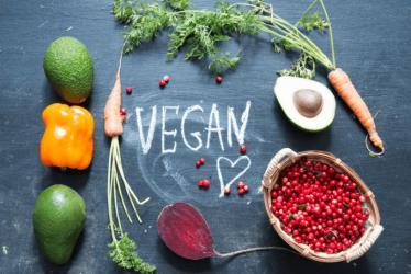 Nutrisport Proteína Vegana