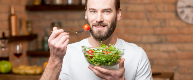 Blog beneficios cenar temprano nutrisport